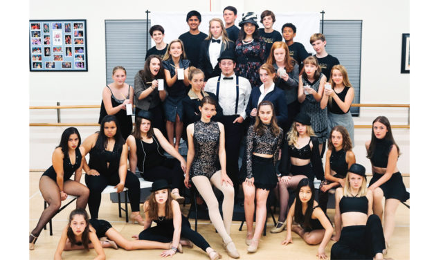 Carolina Broadway Presents Chicago: High School Edition This Weekend, September 29 & 30