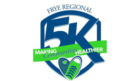 Frye's Sat., Sept. 22 Making Communities Healthier 5k Benefits Backpack Program; Register Today!