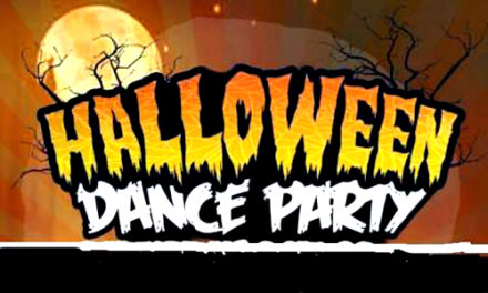 Hickory Sunrise Rotary Club Hosts Halloween Dance Party, 10/27