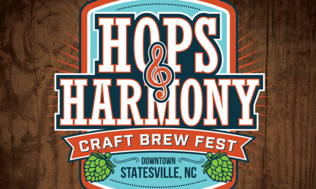 Hops & Harmony Craft Brew Fest On Sat., Oct. 6 In Statesville