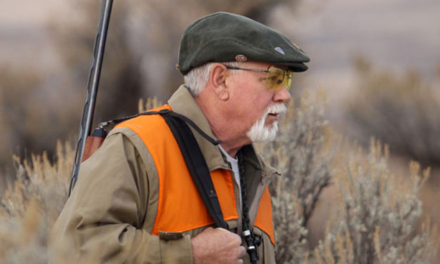 Idaho Hunters, Anglers Contend With Disappearing Ink Routine