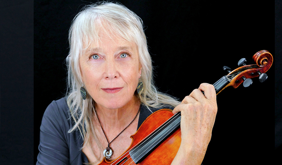 Final Sails Original Music Series With Laurie Lewis, Fri., Sept. 28