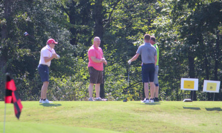 Mt. Pisgah Lutheran Church Holds Golf Tournament Fundraiser, 9/29