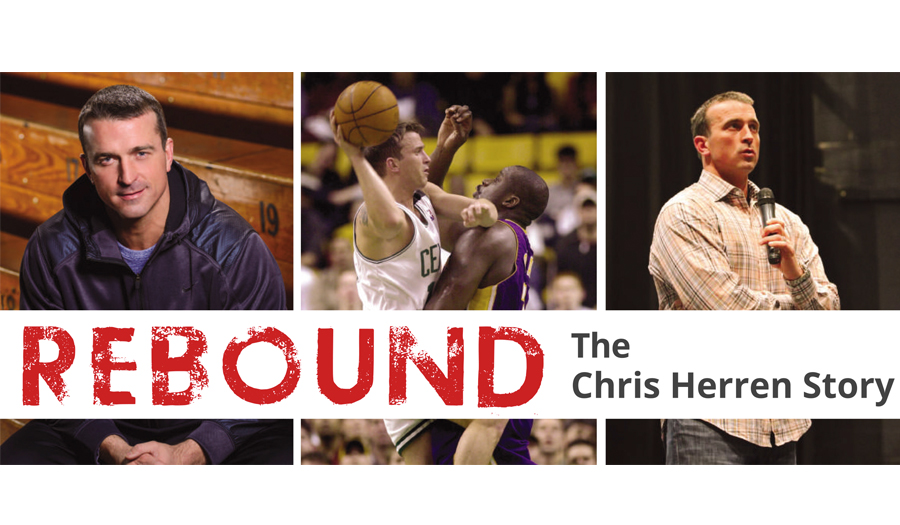 Chris Herren, Former NBA Player, Speaks On Addiction Sept. 19