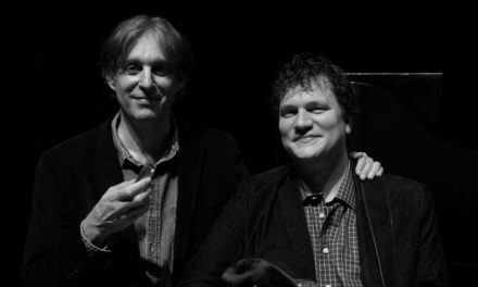 Howard Levy & Chris Siebold Perform At The Sails, Fri., 9/21