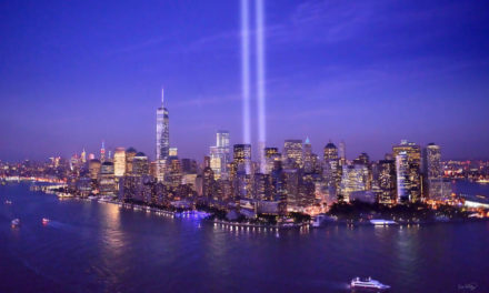 9/11 Prompted Some To Move From Northeast To New Lives