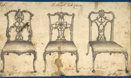 How Did Chippendale Become A Household Name? Marketing
