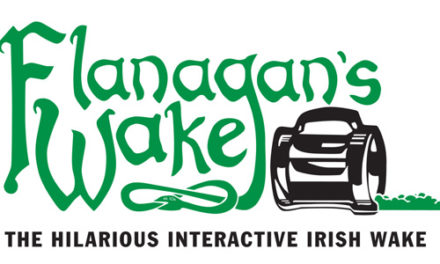 Auditions At HCT For Comedy Flanagan's Wake Are Sept. 17 &18