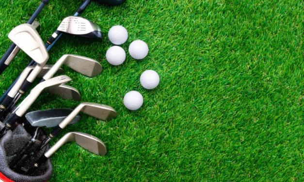 Kiwanis Club Golf Tourney On Sept. 14 Benefits Area Children