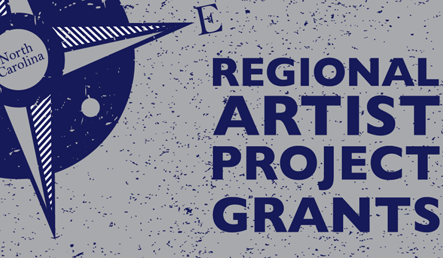 Applications For Regional Artists Project Grants Due Friday, October 5