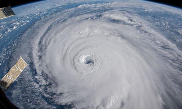 City of Hickory Prepares For Hurricane Florence