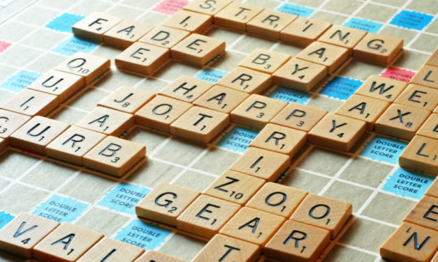 Scrabble Dictionary Adds 'OK' And 'Ew' To Official Play