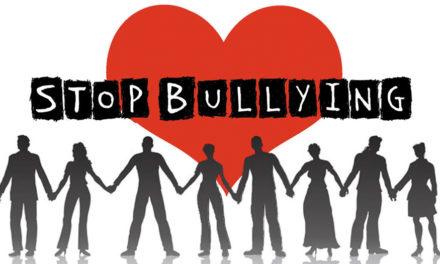 Anti-Bullying Seminar At Patrick Beaver Library This Sat., Sept. 8