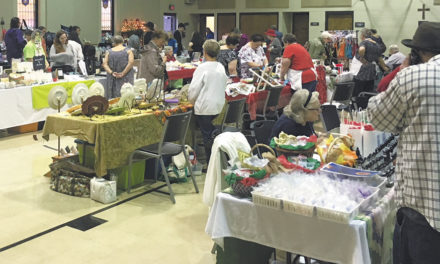 Bethany Evangelical Lutheran's Holiday Bazaar Is Sat., Nov. 3