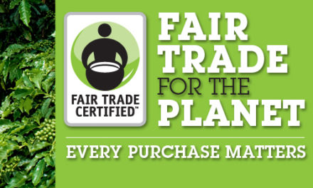 Food Truck & Fair Trade Night On October 12 •  5-8 pm
