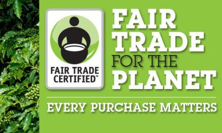 Food Truck & Fair Trade Night On October 12 •  5-8 pm