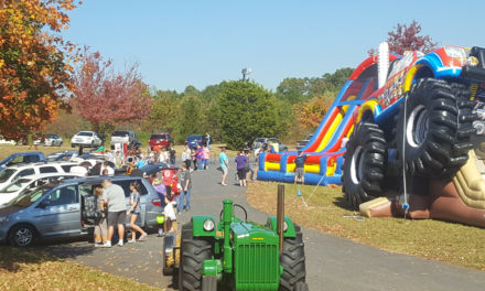 Fall Into Fun At Mt. Pisgah's Free Fall Festival, Saturday, October 27, 12pm – 3pm