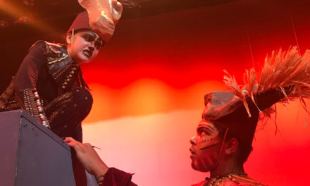 Disney's The Lion King, Jr. Starts This Friday, Oct. 5, At HCT