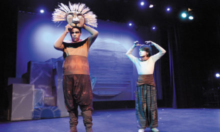 The Lion King, Jr. Takes A Break And Returns October 18 – 28