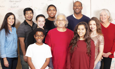 HCT's Beautiful Star, An Appalachian Nativity, Has Set Its Cast For The November 30 Opening