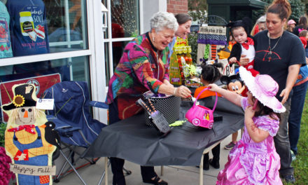 Downtown Newton's Halloween Spooktacular Is Sat., October 27