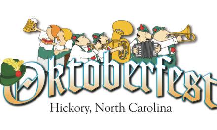 Oktoberfest Celebrates 33 Years Of Fun And Entertainment