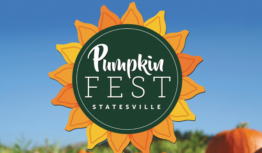 Annual Statesville Pumpkin Fest This Saturday, November 3, 10am-5pm