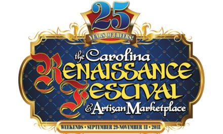 Halloween Daze And Spooky Knights At The Carolina Renaissance Festival, October 27 & 28