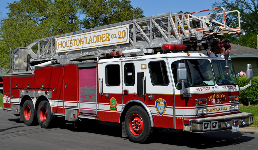 Preschoolers Learn About Fire Safety At The Library, October 23