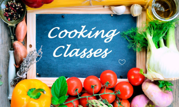 Seniors Morning Out Activities For November  Include Cooking Classes & Musical Performances
