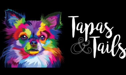 Tapas And Tails To Benefit HSCC Friday, Nov. 2 At Moretz Mills