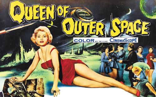 September Blu-ray Releases
