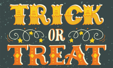 Downtown Morganton's Spooktacular Is Oct. 31, 3-5 PM