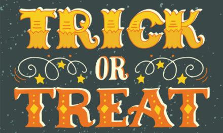 Downtown Morganton's Spooktacular Is Oct. 31, 3-5 PM