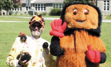 Banner Elk's Famous Woolly Worm Festival Is Oct. 20-21