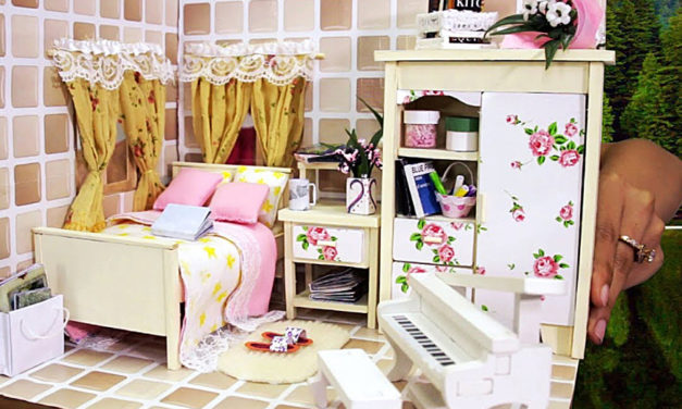 Dollhouse Design Is Thriving Thanks To Social Media