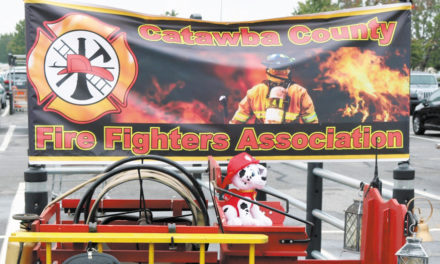 Fire Prevention Week Activities Kickoff At Home Depot, Oct. 7