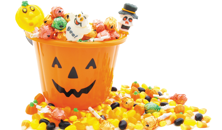 Downtown Hickory Candy Crawl & Costume Contest Is Fri., 10/26