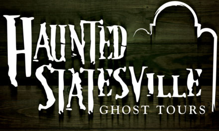 Haunted Statesville Ghost Tours Return On October 26 & 27