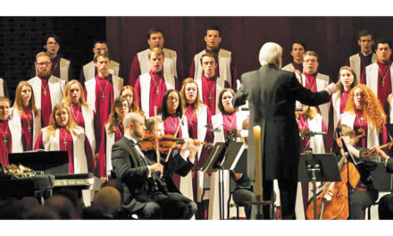 The Bethlehem Community Has A Number Of Upcoming Events