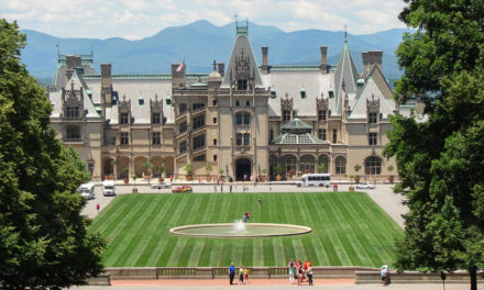 Save The Date! Biltmore Estate's House Party Starts February 8