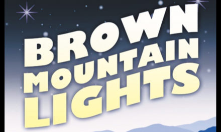 Dr. Caton Speaks About The Brown Mountain Lights Phenomenon At Beaver Library, Nov. 19
