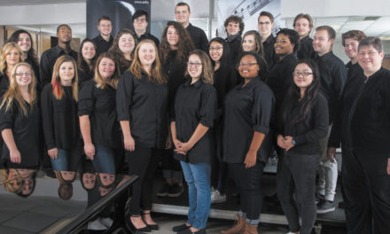 CVCC's Chorus & Ensemble Groups Perform Holiday Concerts With Local Choirs On Dec. 2 & 9