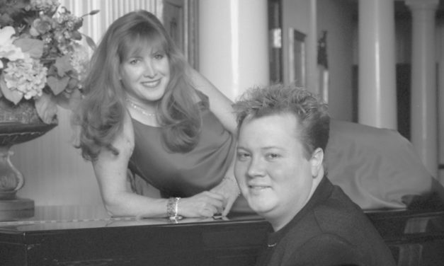 Jackie Finley's 13th Annual Christmas Concert, Monday, Dec. 17 At Hickory Community Theatre