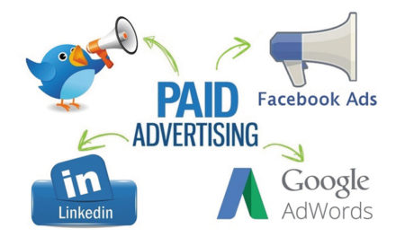 Small Business Center Presents Using Paid On-Line Ads, Nov. 27
