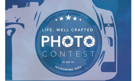 Enter Hickory's Life. Well Crafted. Photo Contest By Sun., Nov. 18