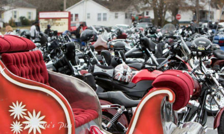 Wizard Saloon Hosts The Conover Toy Run On Sat., Dec. 1
