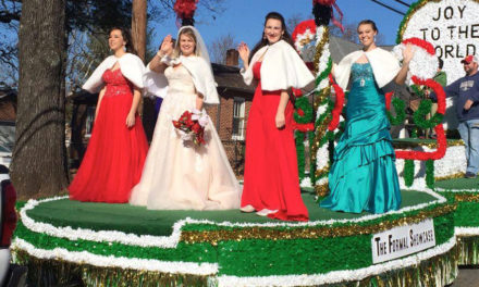 Annual Valdese Christmas  Parade, This Sat., 12/1, At 10AM