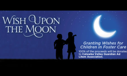 4th Annual Wish Upon The Moon At Crescent Moon Cafe, Dec. 8