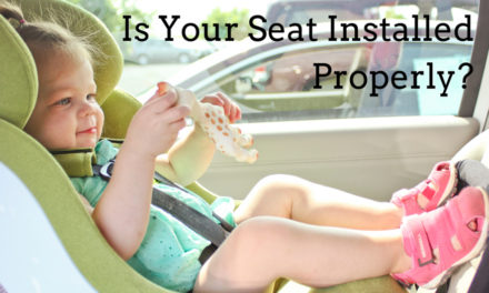 Child Safety Seat Inspections, Every First Tuesday Of The Month